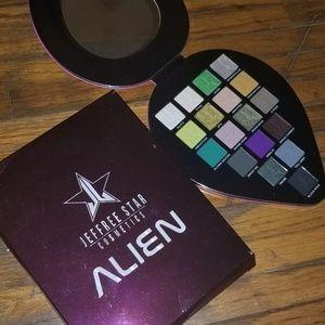 Jeffree Star | Alien Palette